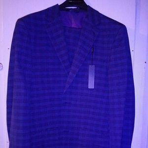 Never worn Damon John FUBU The Collection Suit